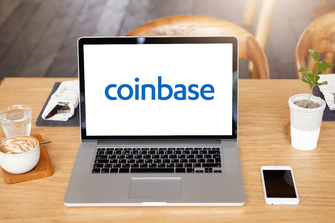 Coinbase: a new platform coming soon?