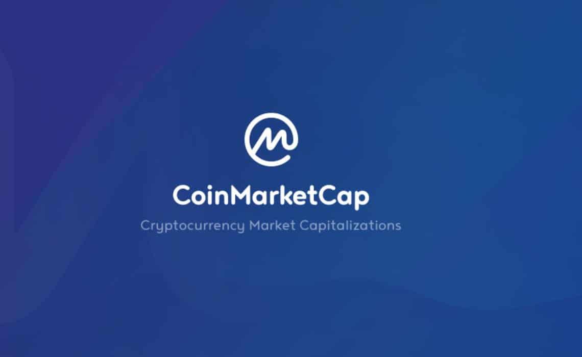 CoinMarketCap misplaced Polkadot and Binance Coin?