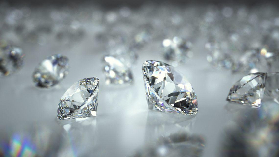 Diamond (DMD): diamonds arrive on EOS