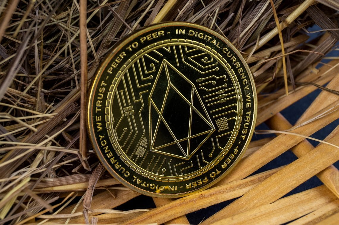 3 new DeFi projects announced on EOS