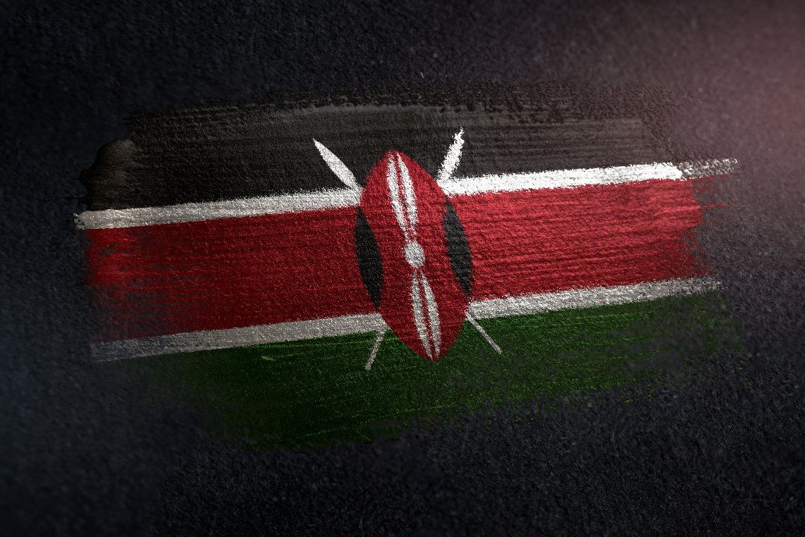 Stablecoin in Kenya is waiting for approval from African regulators