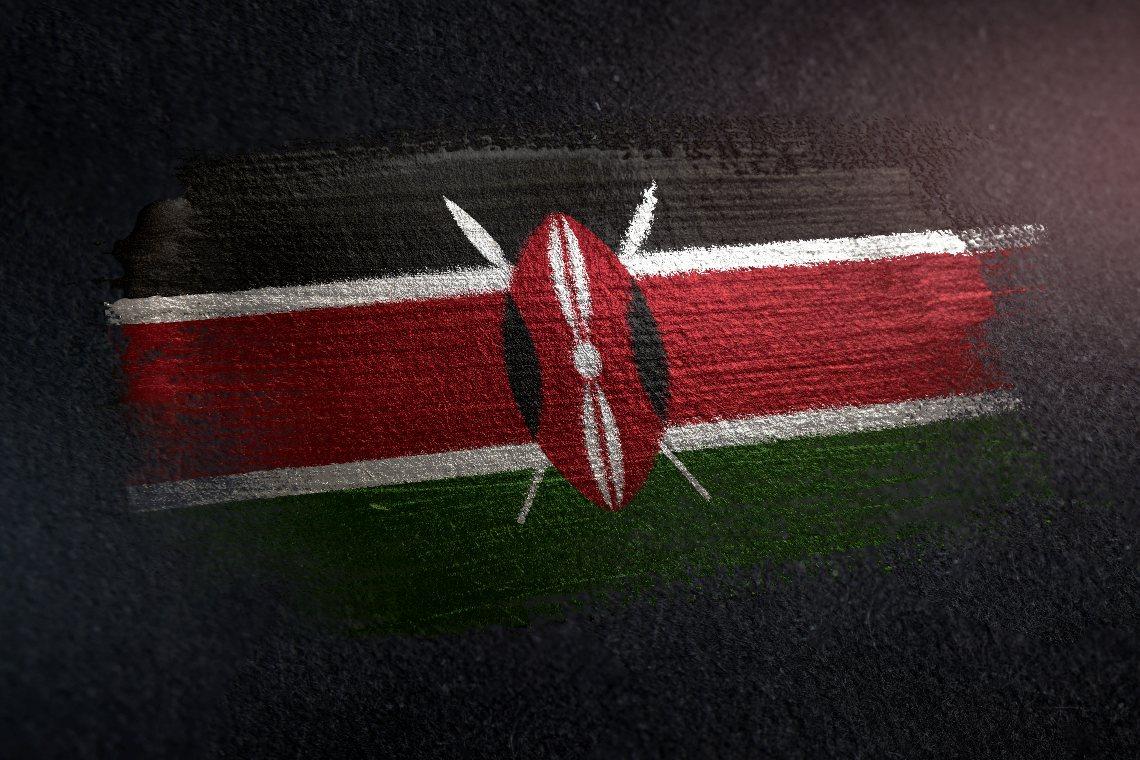 Kenya stablecoin
