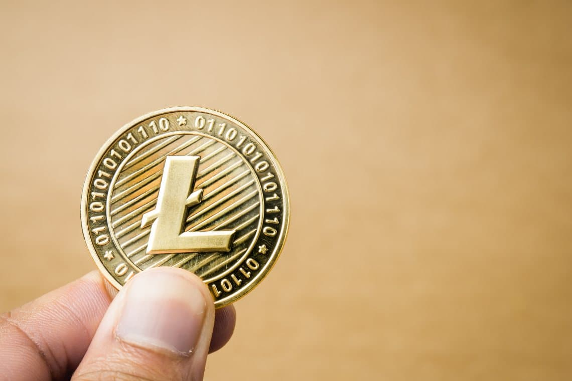 Nexo and Litecoin partnership to change the crypto ecosystem