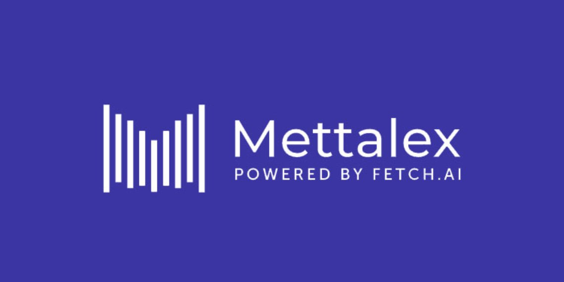 Mettalex: 130 million FET tokens in staking in 48 Hours