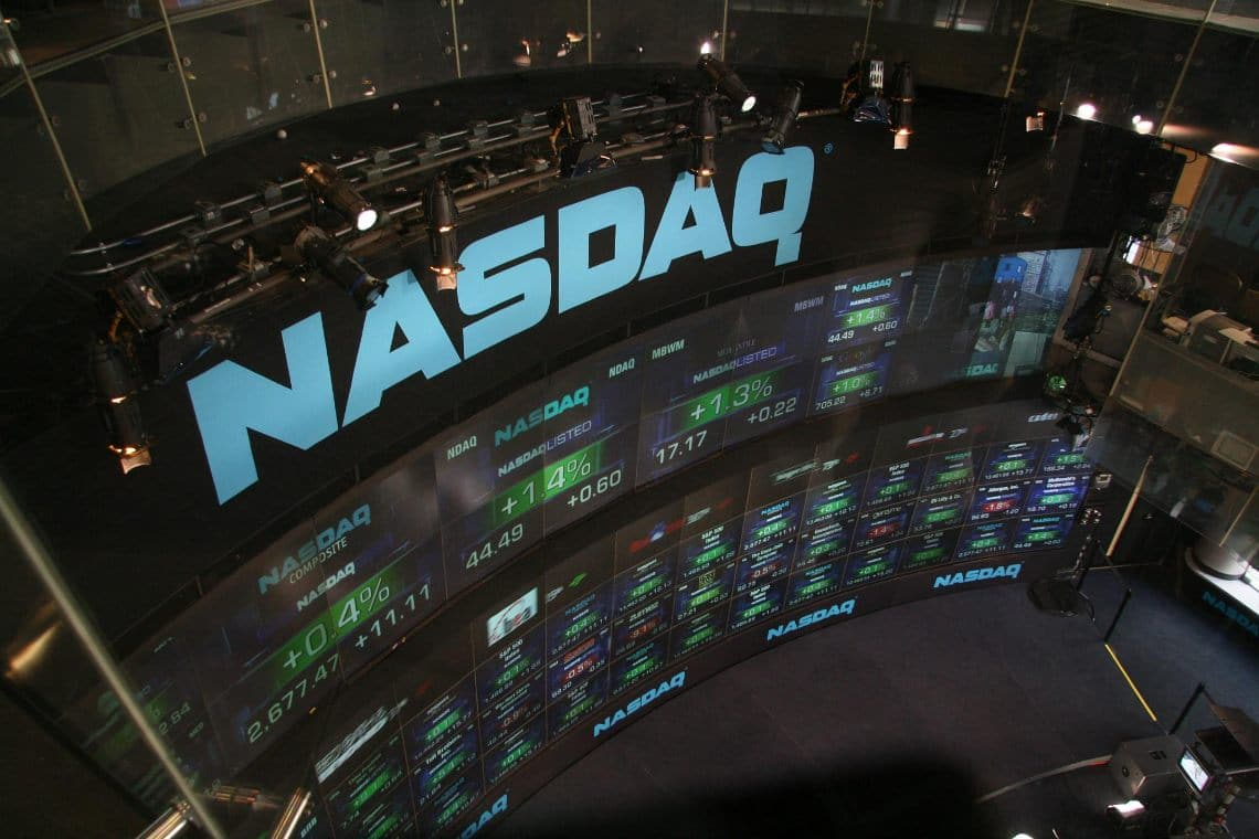 Diginex Nasdaq