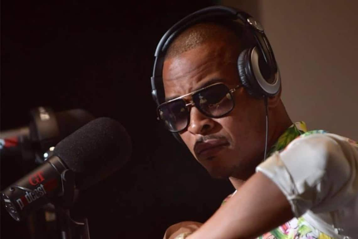 Celebrities and scam ICOs: the case of T.I.'s cryptocurrency