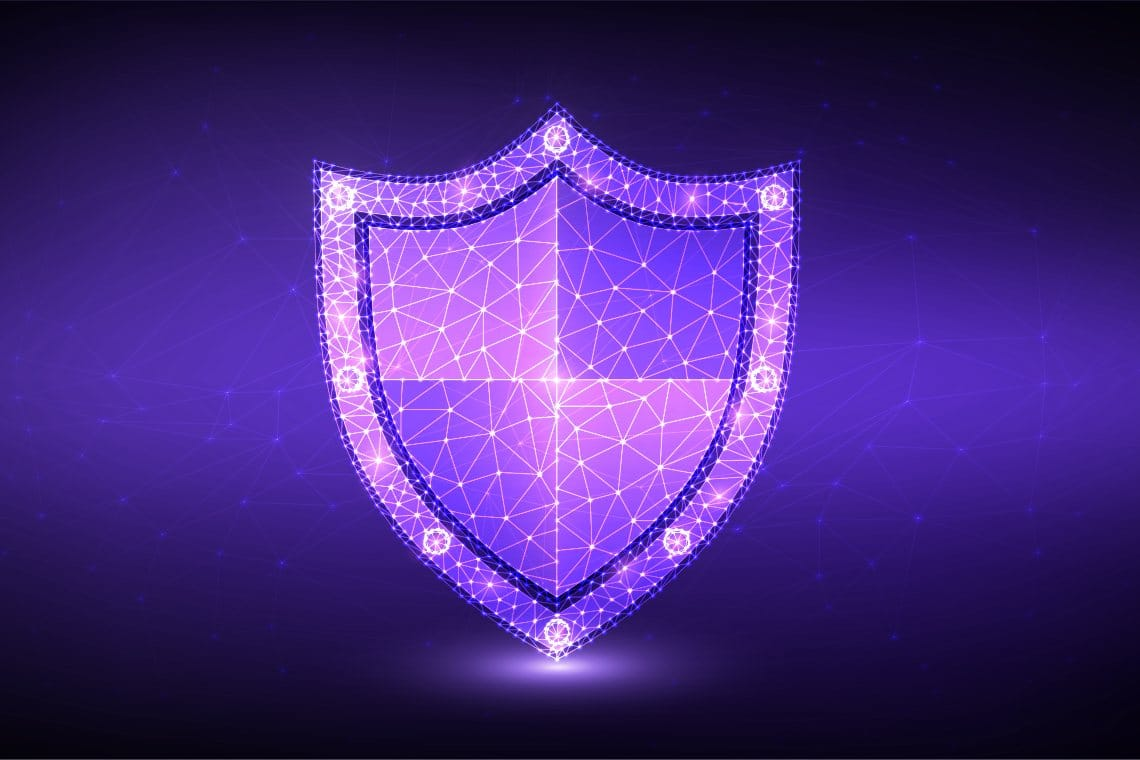 Shield addresses activated on TRON