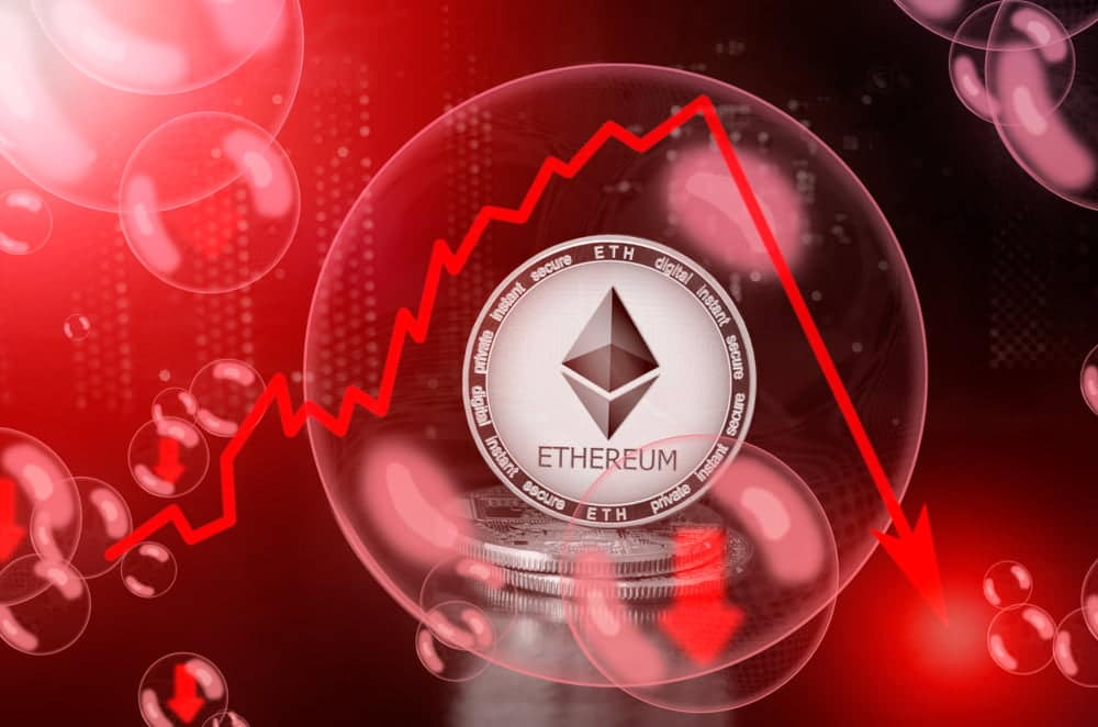 All the news about the price of Ethereum