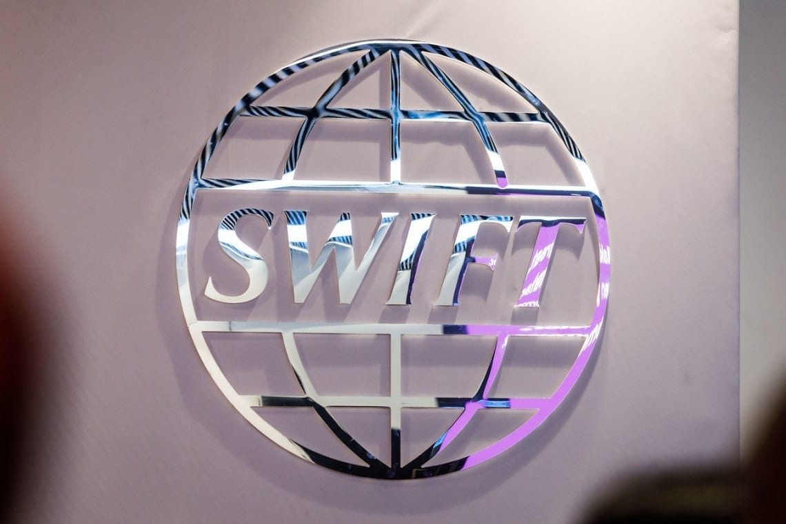 The new digital platform for SWIFT payments