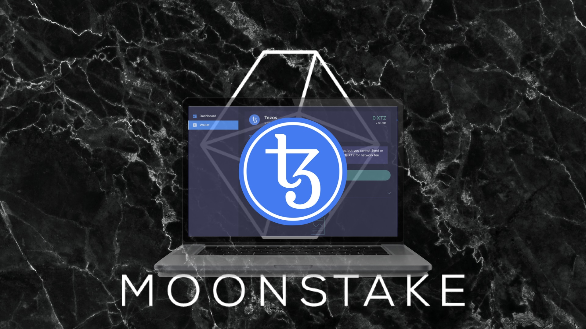 Moonstake partners with Tezos to increase adoption of staking