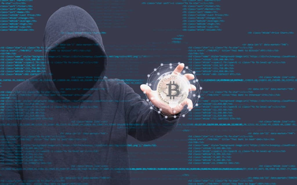 Five ways hackers use crypto