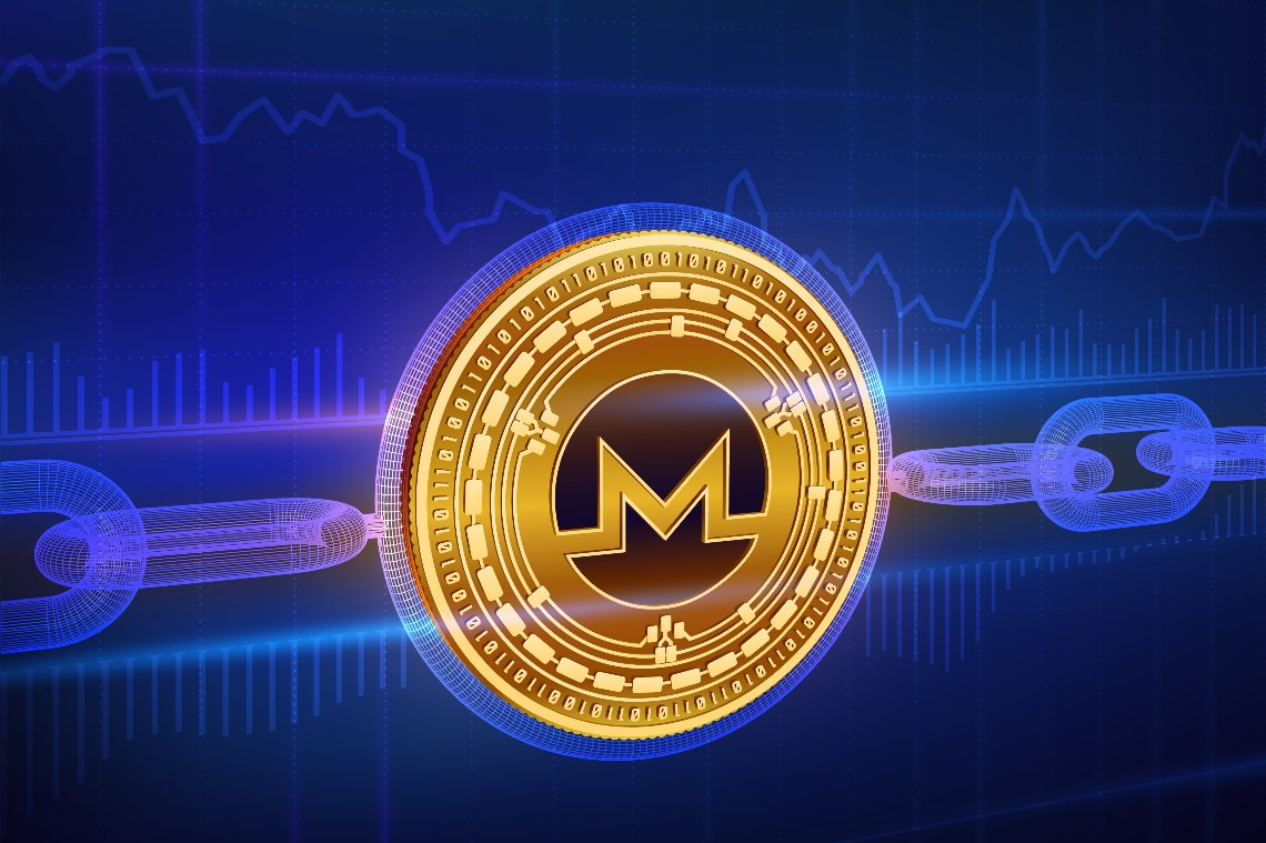 IRS: $1 million to track Monero and Lightning Network