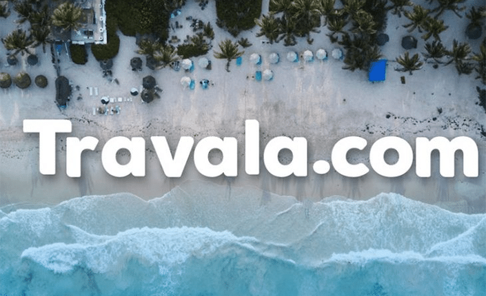Travala: a 179% increase in one year