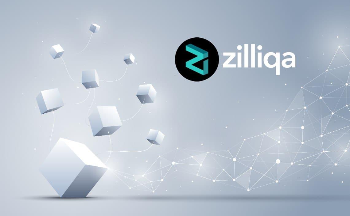 Zyro Finance: a DEX based on Zilliqa