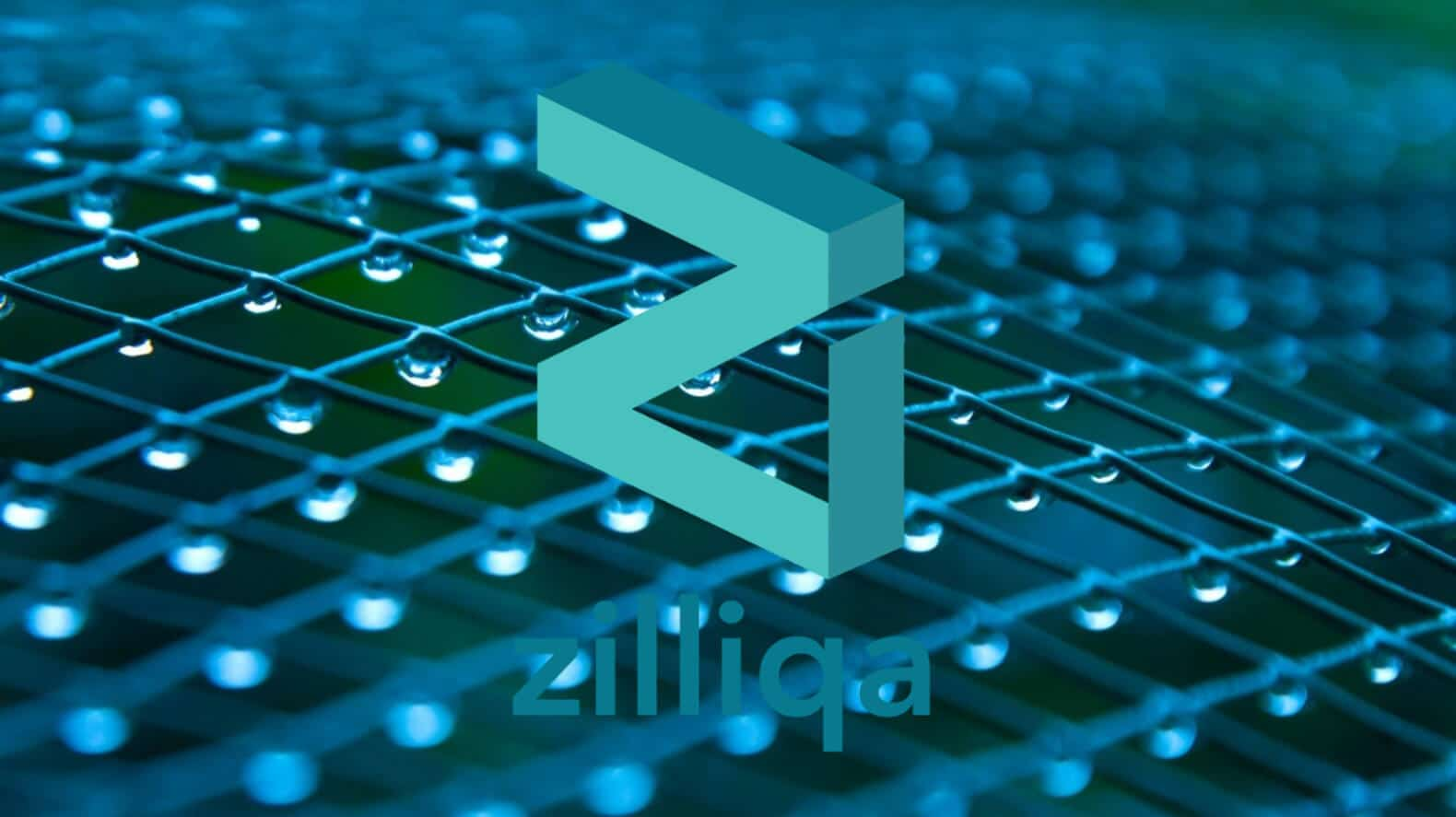 Certificates land on the Zilliqa blockchain