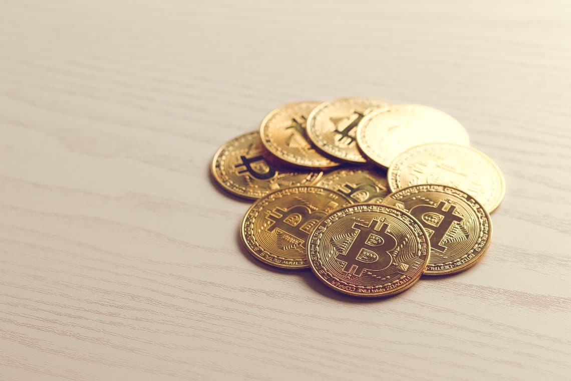 Square: a 50 million investment in bitcoin