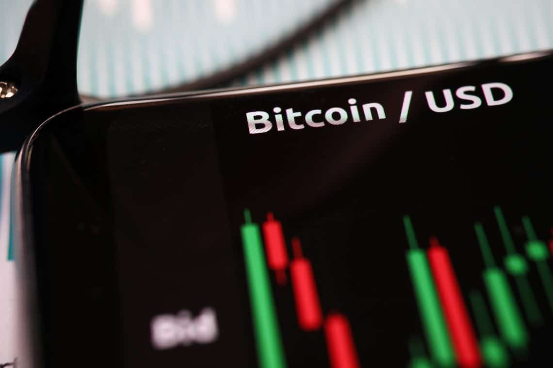 Bitcoin, volatility getting lower and lower: it's a record