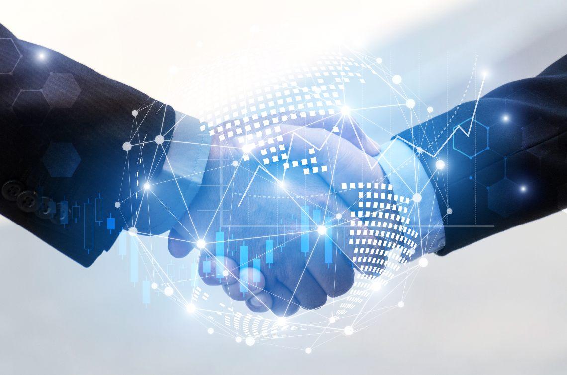 Bitpanda collaborates with Raiffeisen Bank