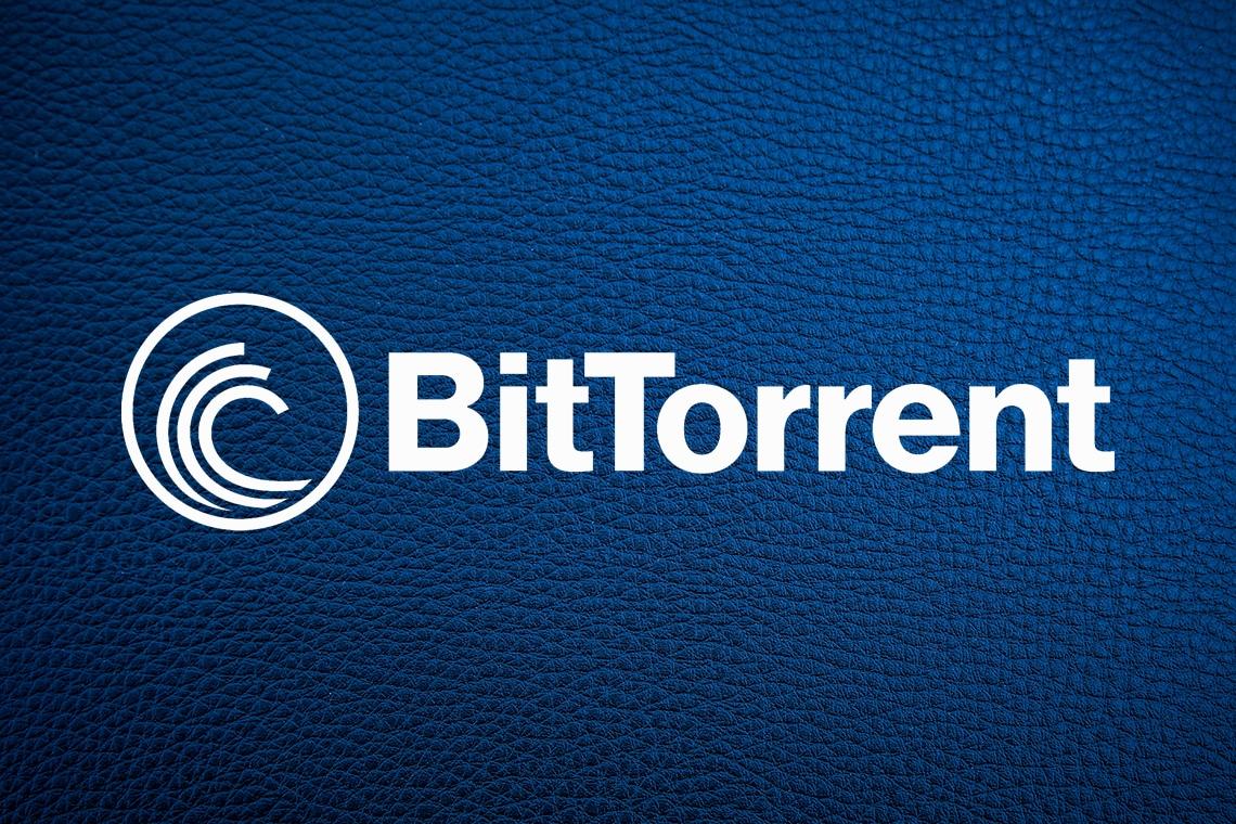 BitTorrent: airdrop of 30 million BTT tokens