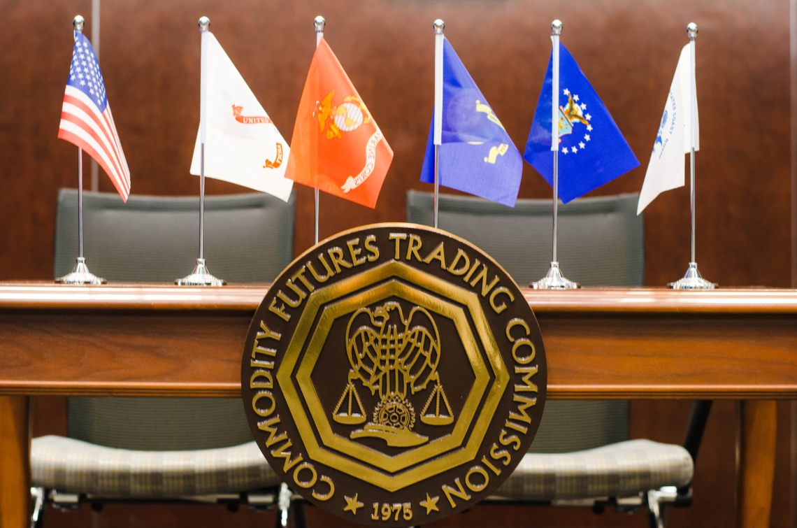 The CFTC files a civil action against BitMEX