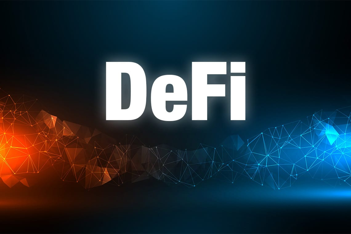 Heath Tarbert (CFTC): DeFi is revolutionary