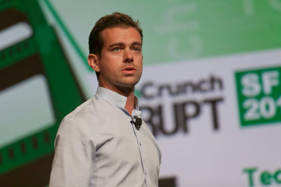Jack Dorsey against Twitter, and pro Bitcoin