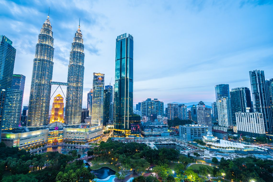 The triumph of Malaysian fintech