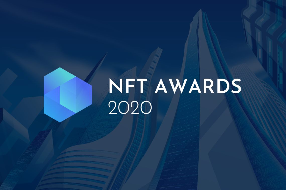 NFT Awards: launched the prizes for the best gaming