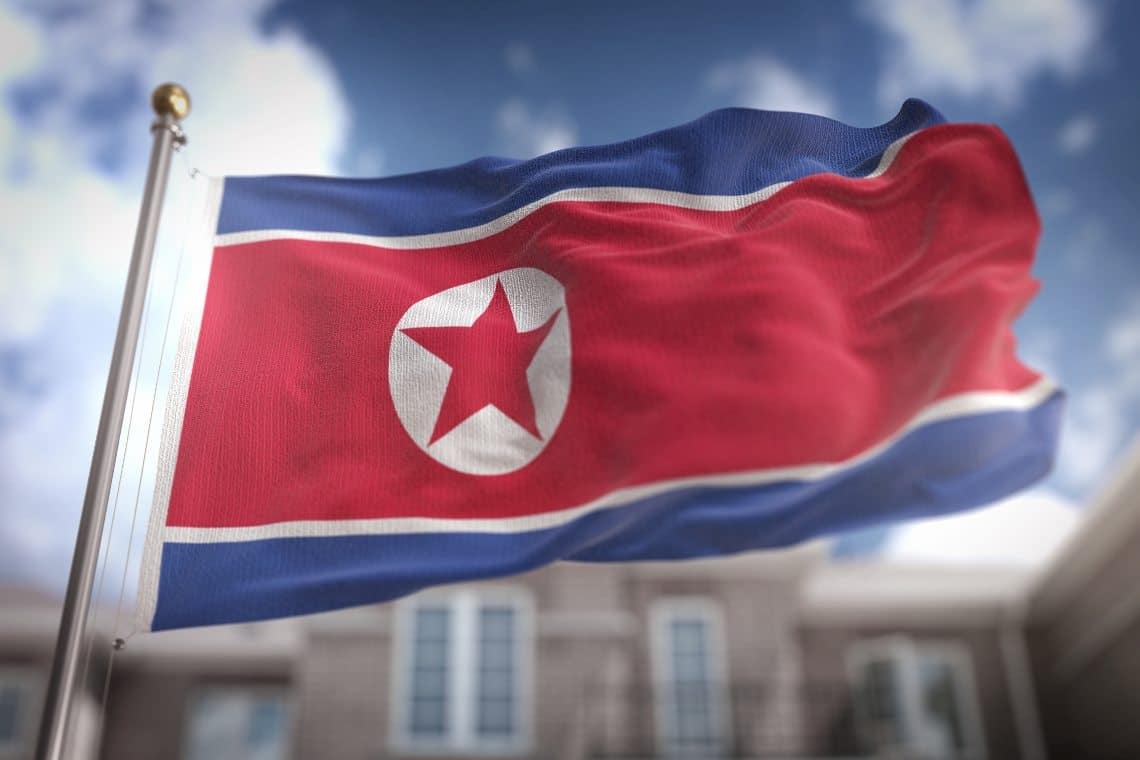 Ethereum developer Virgil Griffith has not violated the law in North Korea