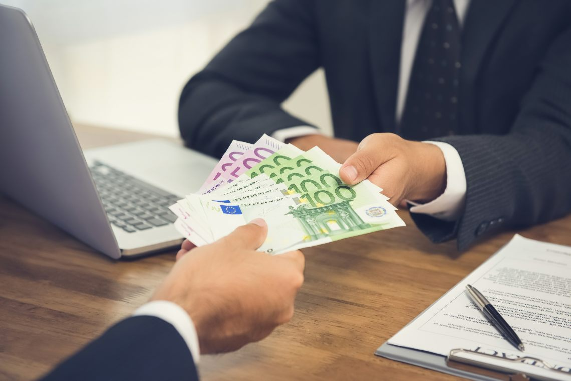 Ripplenet to reduce euro payment fees