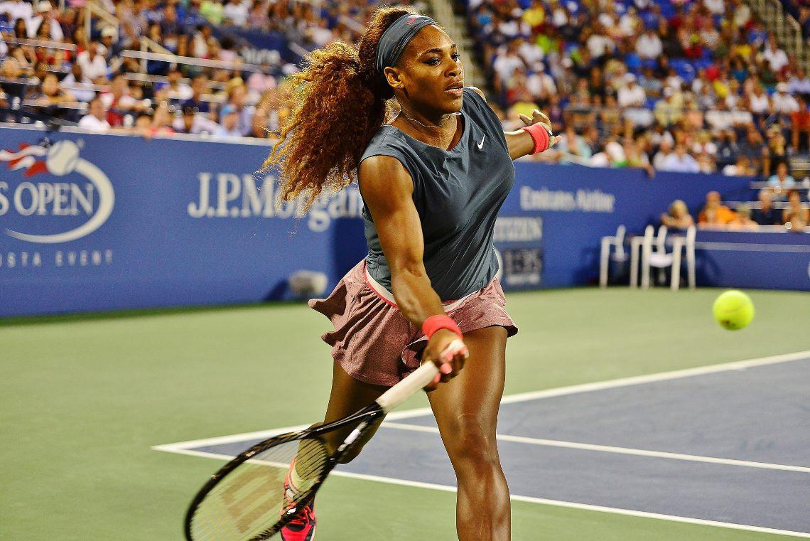 Serena Williams leaving Coinbase