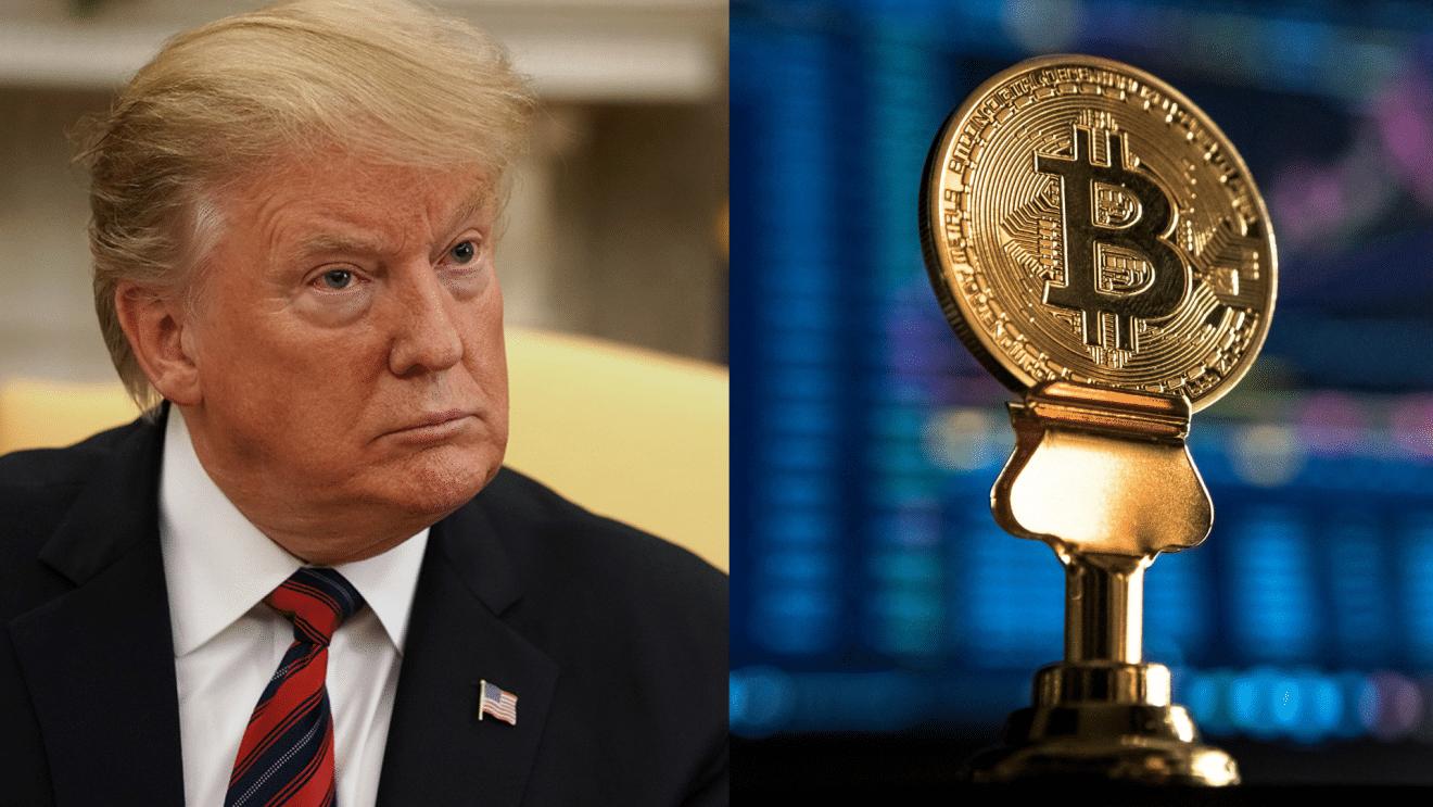 Trump: uncertainties increase and Bitcoin drops