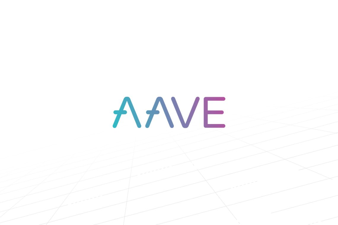 Aave fundraiser