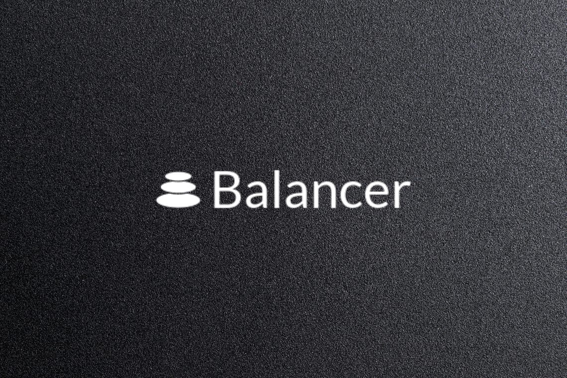 How to use the Balancer DEX