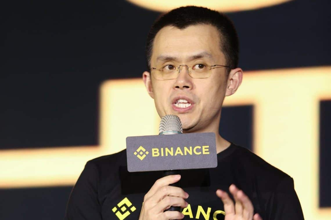 Binance circumventing US regulation? CZ denies it