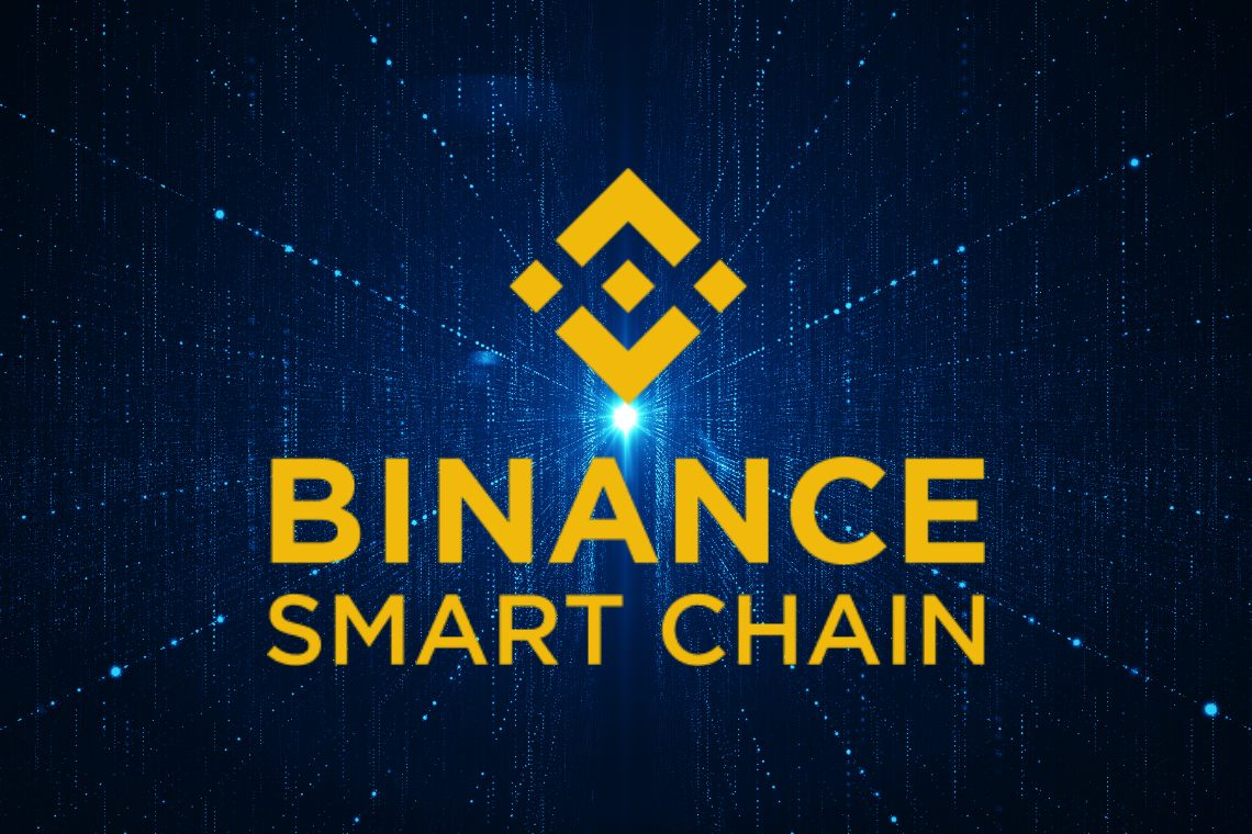 Binance and the first six projects of the Accelerator Fund