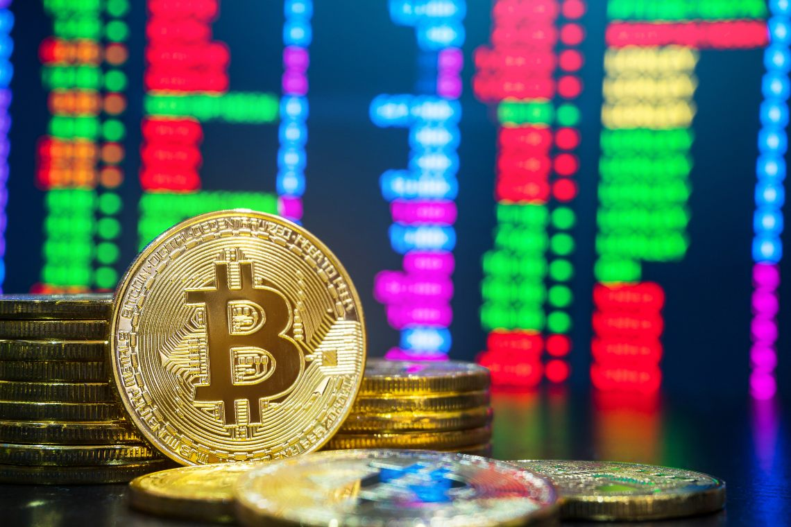 Bitcoin is in decline. Is Coronavirus the cause?