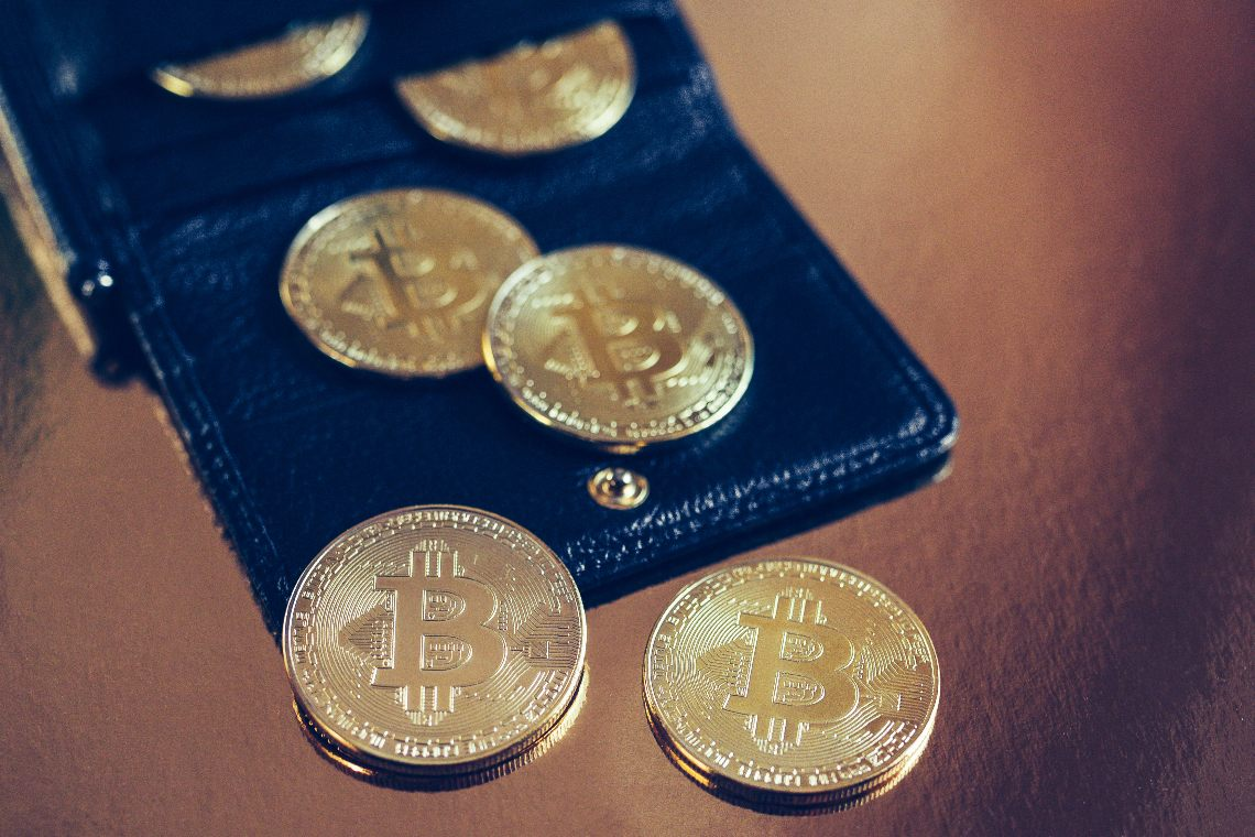 Bitcoin paper wallet: a step by step guide