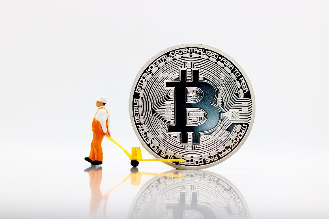 bitcoin Satoshi Era