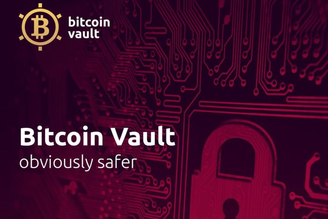 Bitcoin Vault, hard fork and new warnings
