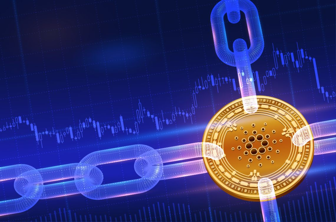Bitfinex starts staking on Cardano