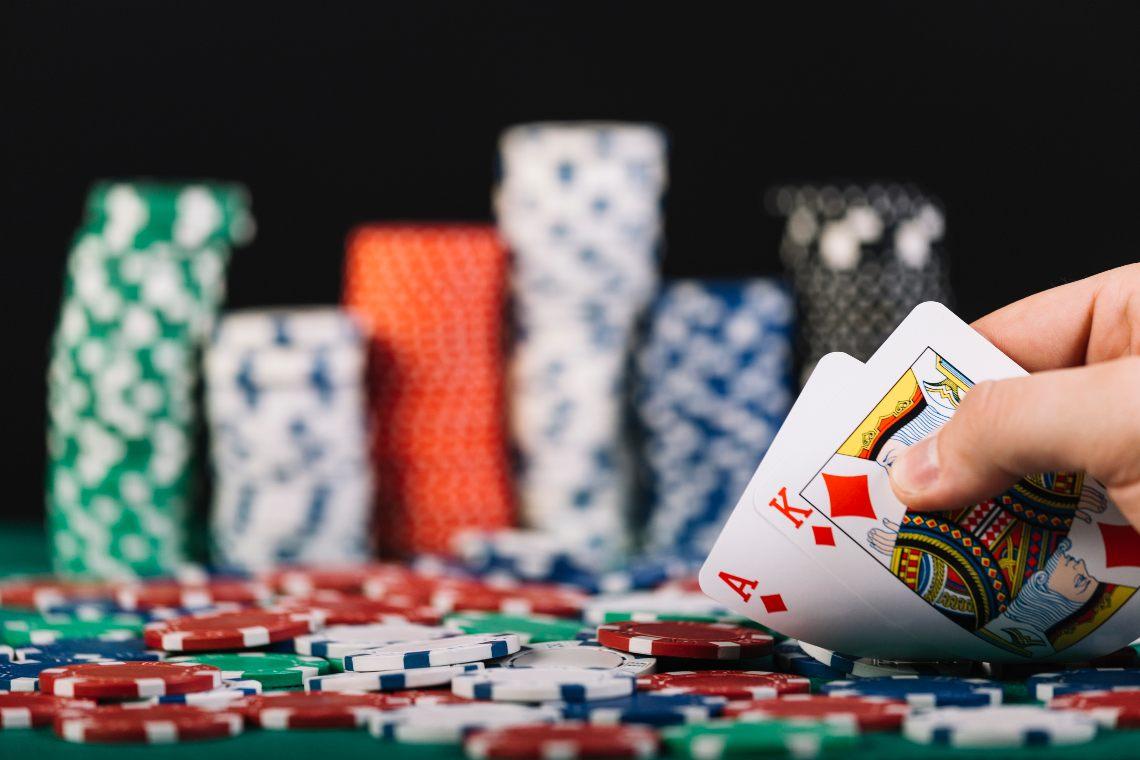 Cryptocurrencies bet