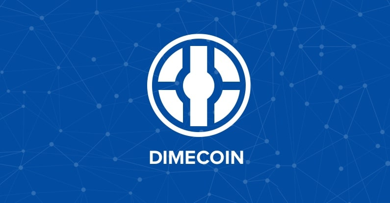 dimecoin crypto currency