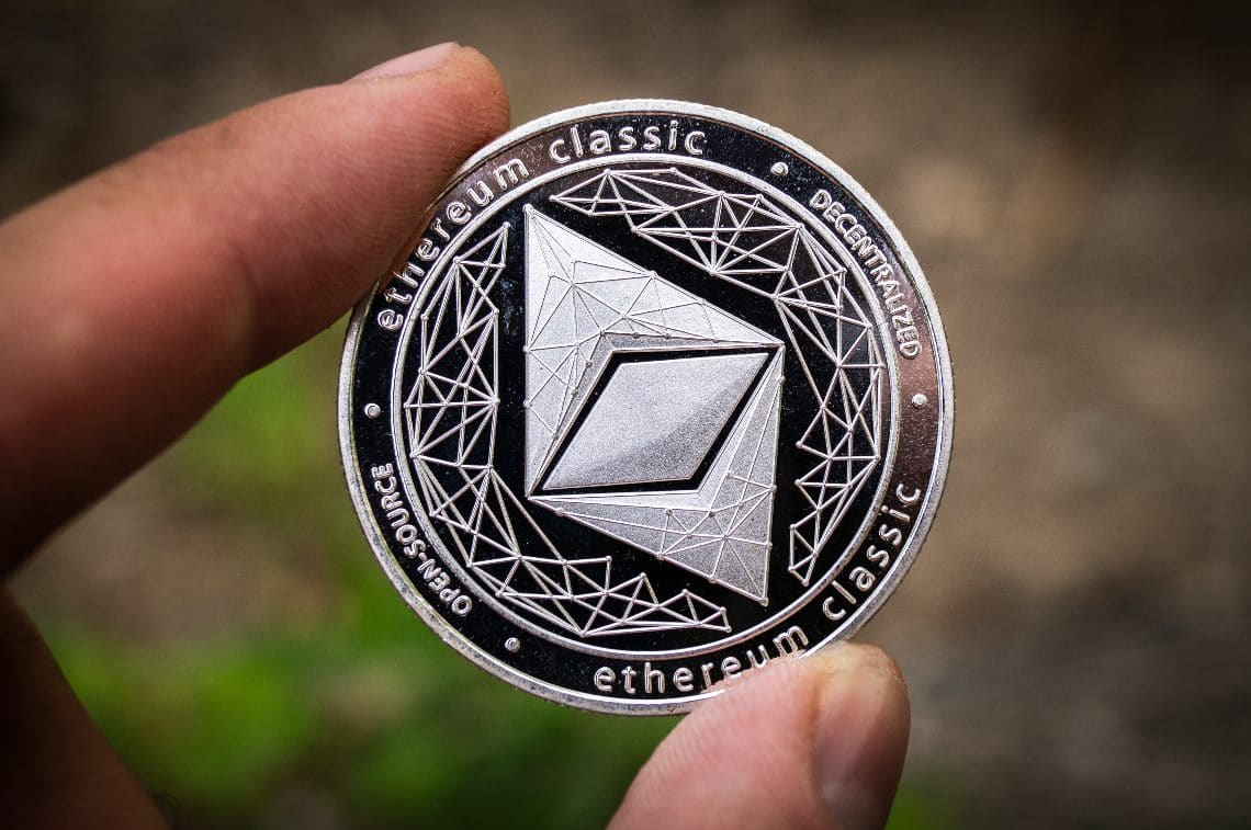 Cardano supporting ETC on the 51% problem