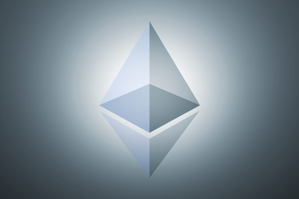 Ethereum's Hashrate at the highest since 2018