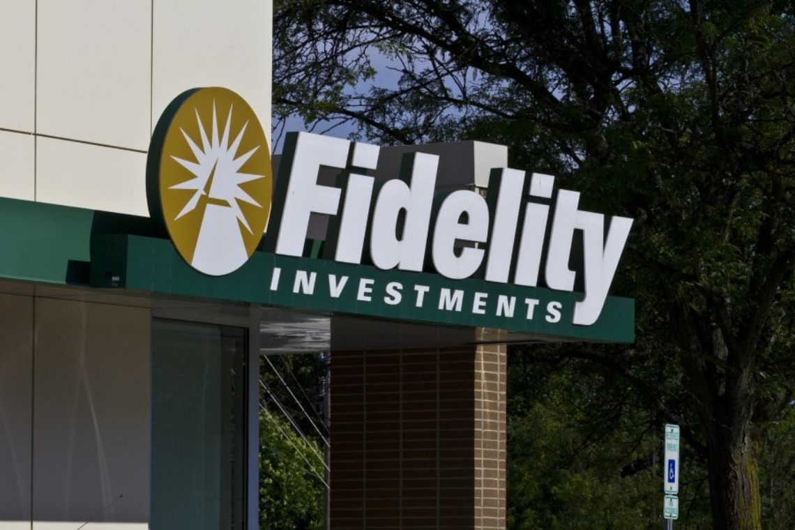 Fidelity looking for Bitcoin investors in Asia