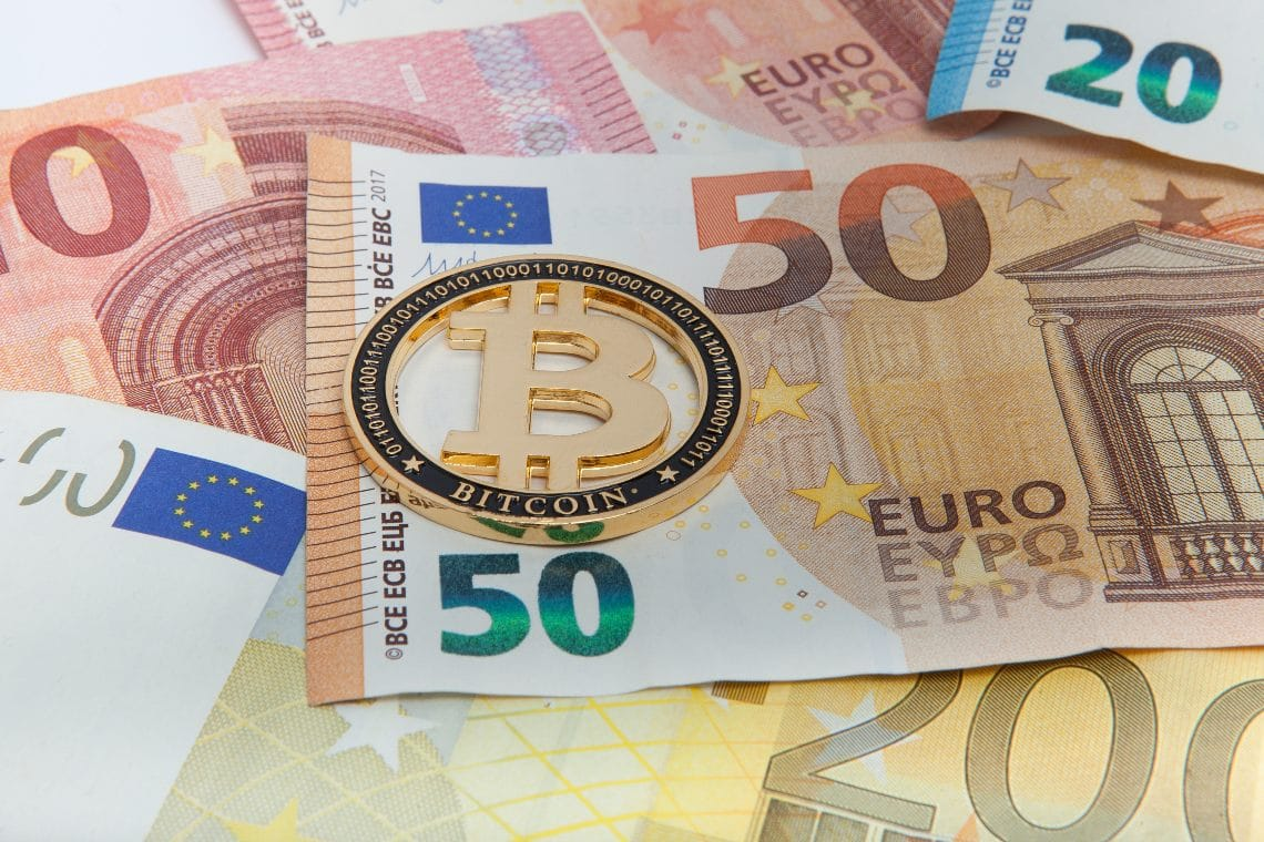 Gemini now supports euros and pounds
