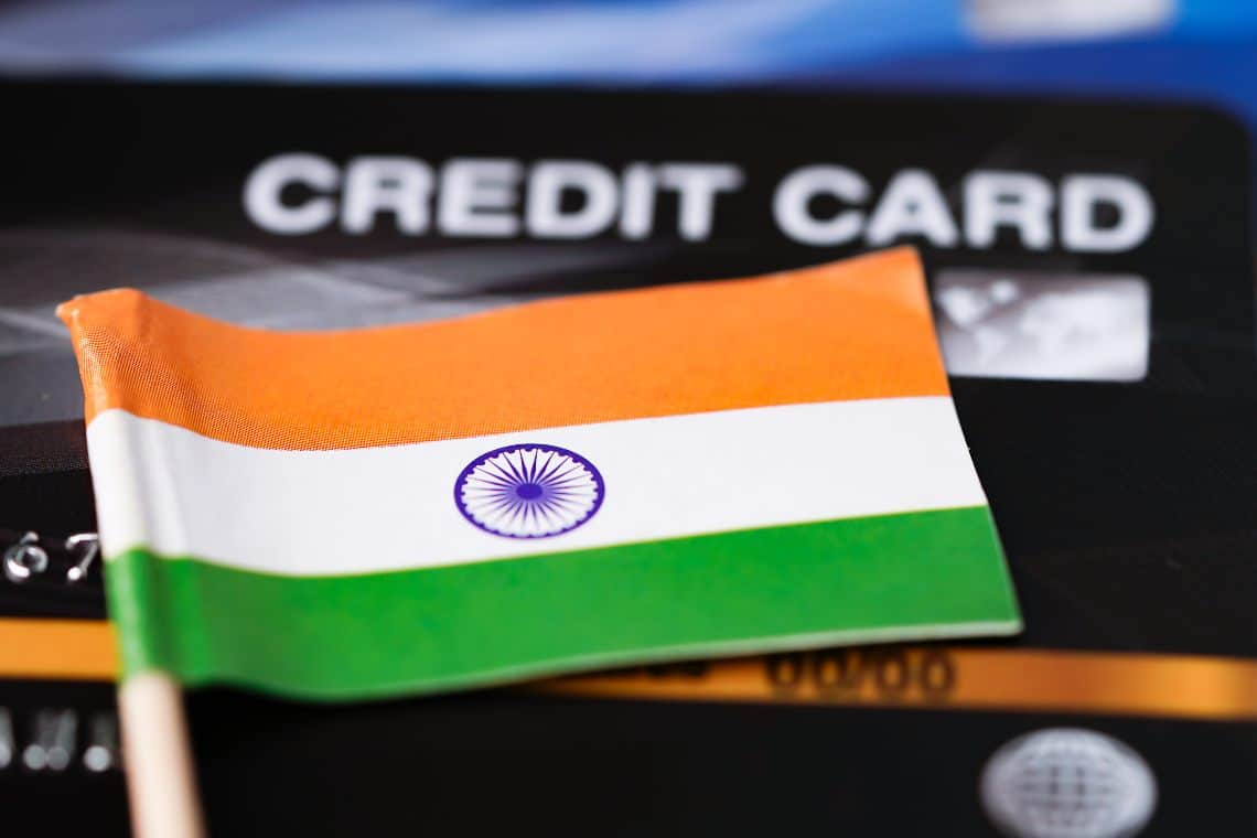 In India cryptocurrencies land in physical banks