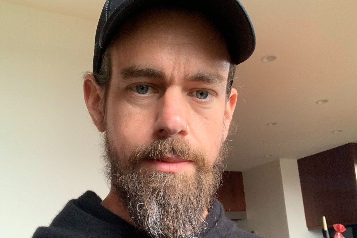 Jack Dorsey against Coinbase: Bitcoin is activism