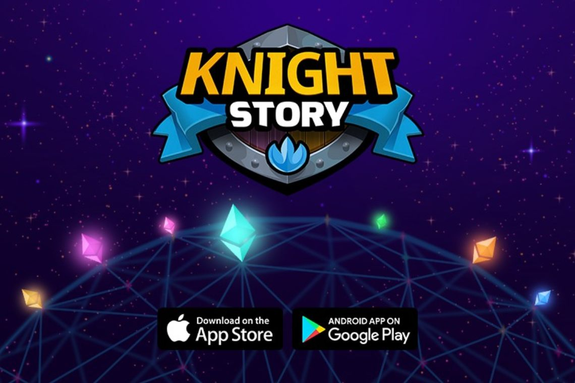 Knight Story game: guide and tips